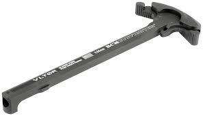 BCM GUNFIGHTER Ambidextrous Charging Handle (5.56mm/.223) w/ Mod A44 (Ambi), Outdoor Stuffs