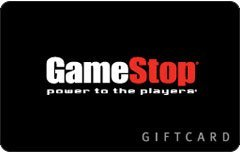 Image of GameStop Gift Card