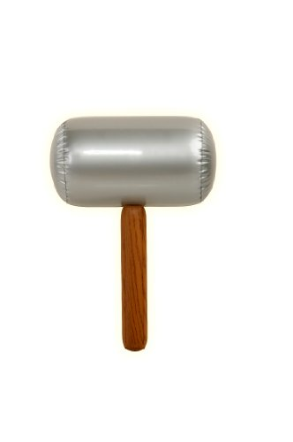 Inflatable Mallet Costume,One (Inflatable Costumes For Sale)