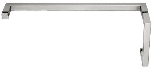 C.R. LAURENCE SQ6X24SC CRL Satin Chrome