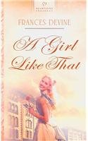 book cover of A Girl Like That