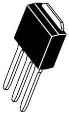 Pack of 100 NTD4904N-35G MOSFET NFET IPAK 30V 79A 3.7 mOhm