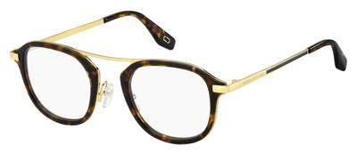 (Sunglasses Marc Jacobs 389 0WR9 Brown Havana)