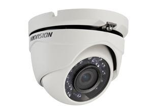 Hikvision DS 2ce56 C0t ds-2ce56d5t-irm Outdoor Cámara/Turbo HD720p IR Turret