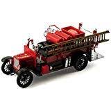 Ford 1926 Model T Fire Engine 1/32 by Signature Models 32313 (Engine Fire Signature)