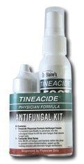 Tineacide Antifungal Nail Kit, 3.25 oz.