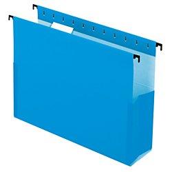 Box Bottom Letter - Pendaflex SureHook Reinforced Hanging Box File, 3