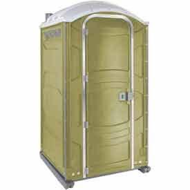 PolyJohn PJN3-1006, PJN3 Portable Restroom, Tan
