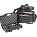 two gun range bag - Plano 1712500 X2 Range Bag w/1712 Field Box, Medium, 15