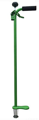 Weed Zinger ZNG-1001 Stand Up Weeding Tool, Green