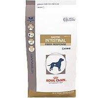 Royal Canin Gastrointestinal Fiber Response Dry Dog Food 17.6 lb bag, My Pet Supplies