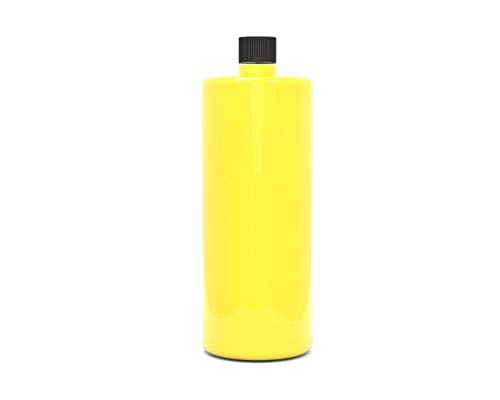 PrimoChill Opaque - Pre-Mix (32oz) - Yellow