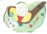 Wilton Cake Pan: Tee It Up/Golf/Golfing/Hole in one