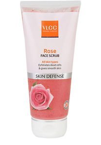 Vlcc Face Scrub - 3