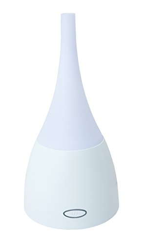 SPT 0.03-Gal. Ultrasonic Humidifier Gray SA-030