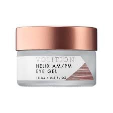 1  Volition Beauty Helix Am Pm Eye Gel Size 0 5 Oz  15 Ml