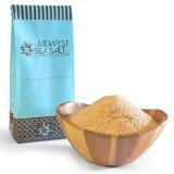 Vanilla Bean Mediterranean Sea Bath Salt Soak - 5lb (Bulk) - Fine Grain