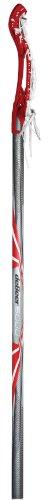 UPC 029952025329, Debeer Lacrosse AURFS-GP Gripper Pro Pocket Full Stick (Red)