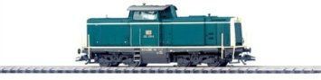 Marklin 37725 - Purpose Diesel Hydraulic - Marklin Locomotive