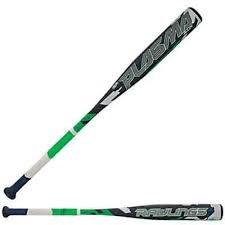 [Rawlings Youth Plasma Baseball Bat, 31-Inch/19-Ounce] (Worth Little League Baseball)