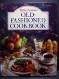 Old Fashioned Cookbooks - Betty Crocker's Old-Fashioned Cookbook