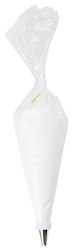 Wilton Disposable 16 Inch Decorating Bags, Pack Of 24