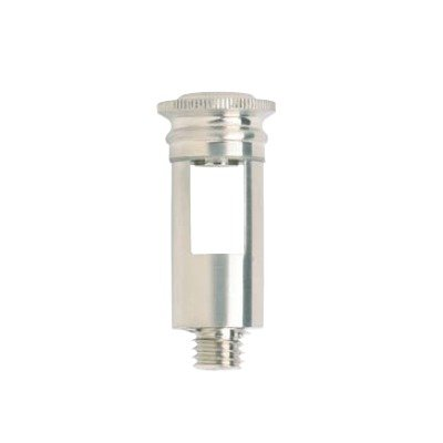 Freejack Connector - Monorail Freejack Connector Finish: Antique Bronze