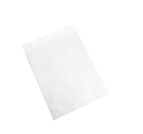 Aviditi EN1084W Jumbo Envelopes, 17'' x 22'', White (Pack of 250) by Aviditi