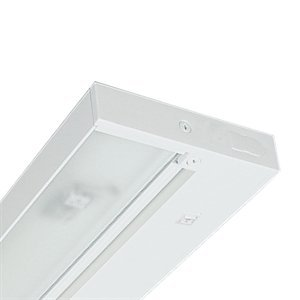 (Juno Lighting Group UPF22-WH ProFluorescent Undercabinet Under )