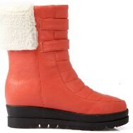 Laruise ,    Damen Schneestiefel Orange 7464b8