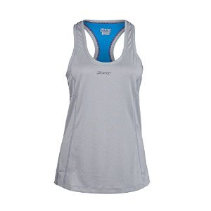 Zoot Sunset Women's Running Vest - X Large - Silver