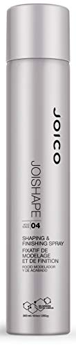 Joico Joishape Shaping and Finishing Hair Spray, 9 Ounce