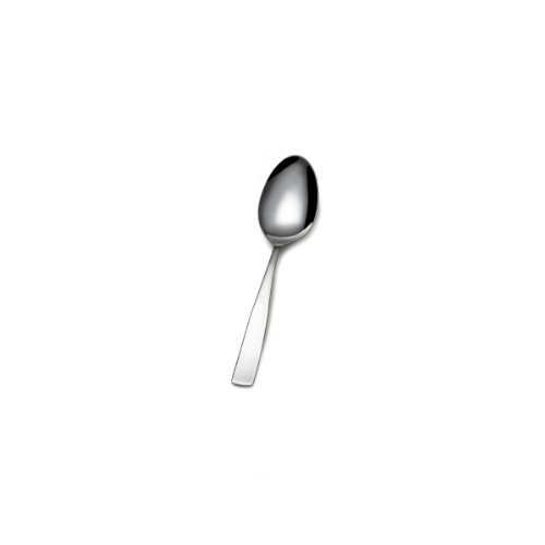 - Gourmet Basics by Mikasa Danford Stainless Steel Dinner Spoon, Set of 10