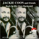 Back in His Own Backyard by Jackie Coon (1998-05-05)