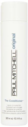 Paul Mitchell The Conditioner, Leave-in Moisturizer, 10.14-ounce (Leave In Moisturizing Conditioner)