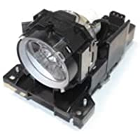 Replacement INFOCUS IN5106 LAMP & HOUSING Projector TV Lamp Bulb