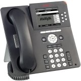 700419195 Avaya One-X 9640G IP Telephone 700419195 by Avaya