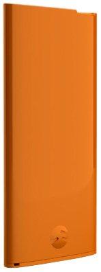 Switcheasy Capsule Thins for iPod Nano 4G - Orange Switcheasy Capsule