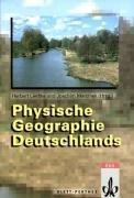 Physische Geographie Deutschlands