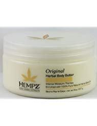 Hempz 20th Anniversary Edition Original Herbal Body Butter 8 - Hempz Body Butter