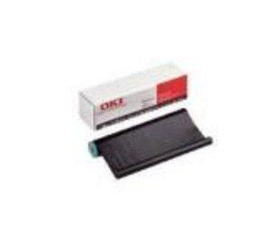 OKI Ribbon Thermal Transfer 2-Pack, 9002691