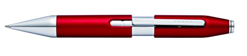 Rollerball Pen with Chrome Appointments in Gift Box (AT0725-3) ()