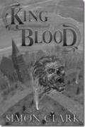 book cover of King Blood