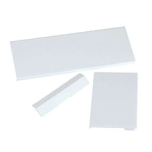 LIMITA - Tapa de repuesto para consola Nintendo Wii, blanco ...