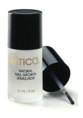 QTICA Natural Nail Growth Stimulator 2oz Refil
