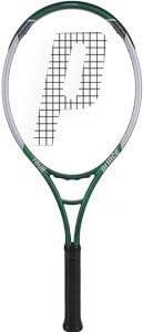 Prince Tour NXGraphite 650 Midsize, Tennis Racket, Unstrung, No Cover, (4 1/2)