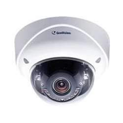 Geovision GV-VD5700 | 5MP H.265 Low Lux WDR IR IP Vandal Proof Network Dome Security Camera Review
