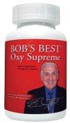 Meilleur Oxy suprême de Bob Barefoot par Bob Barefoot - 90 Capsules