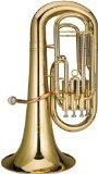 Ravel REP204 4-Valve Euphonium by Ravel