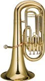 Ravel REP204 4-Valve Euphonium by Ravel